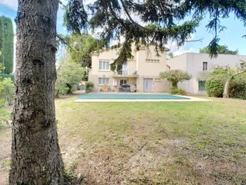 Maison 7 pièces 174,86 m2