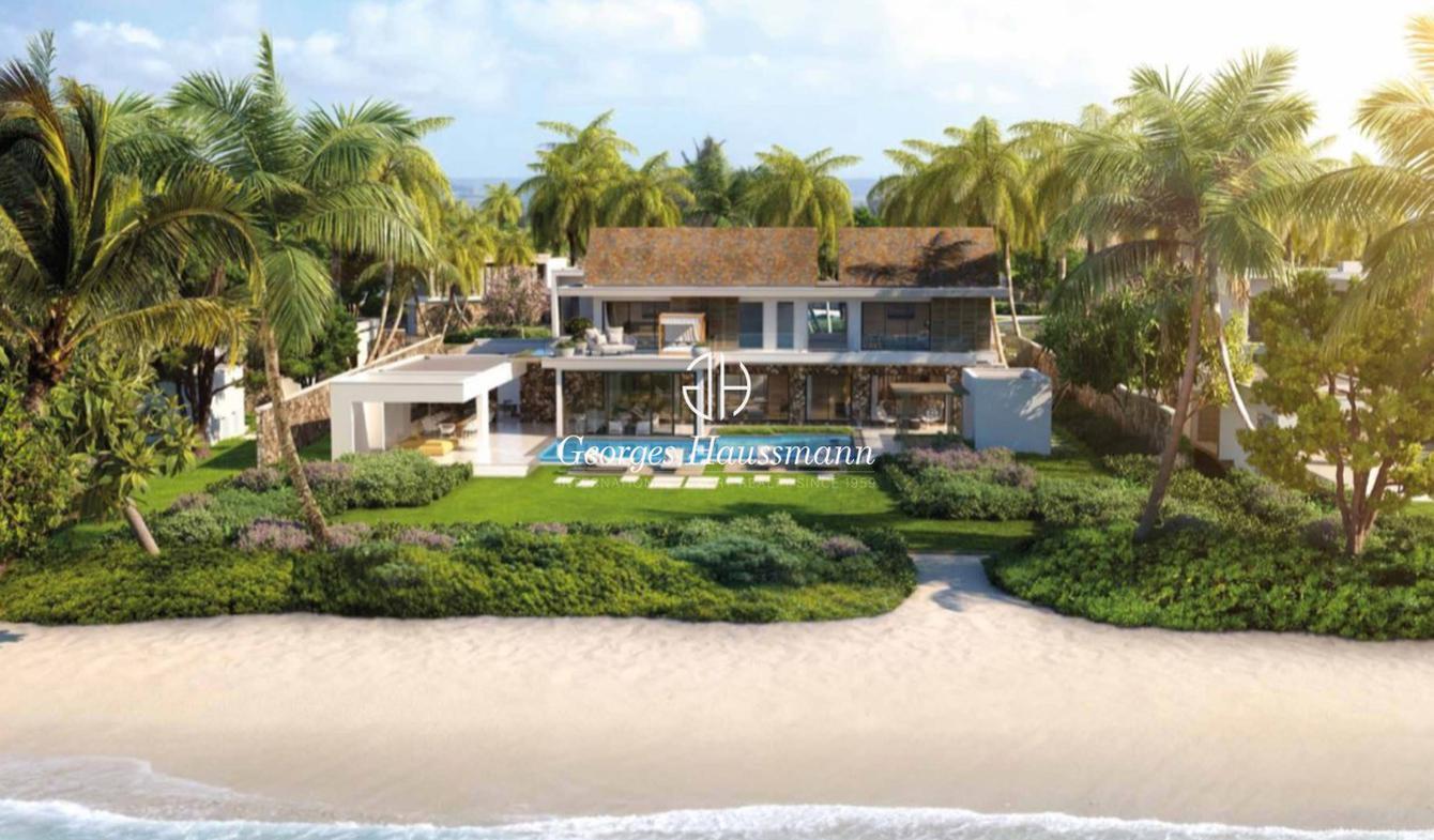 Villa avec piscine Poste de Flacq