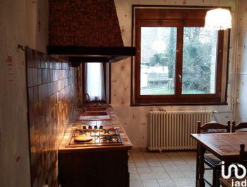 maison à Laval-Morency (08)