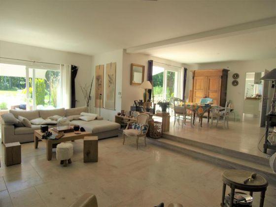Vente maison 7 pièces 328 m2