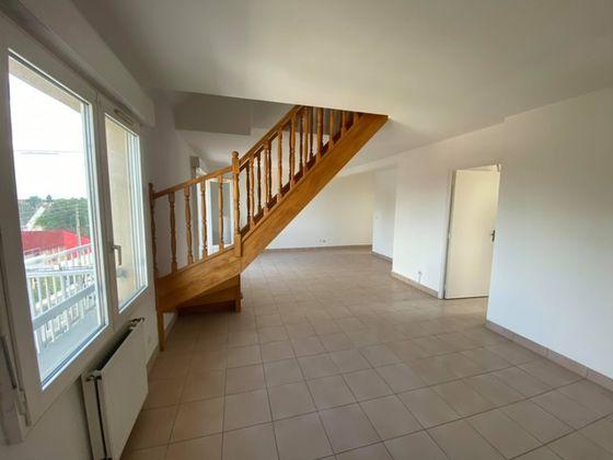 Vente appartement 5 pièces 86,14 m2