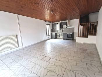 Maison 4 pièces 102,96 m2