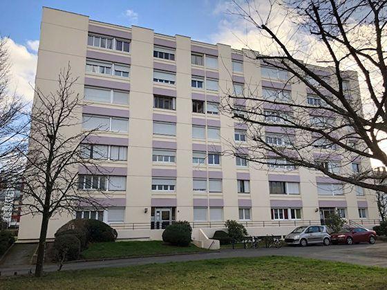 vente Appartement 2 pièces 57,18 m2 Angers