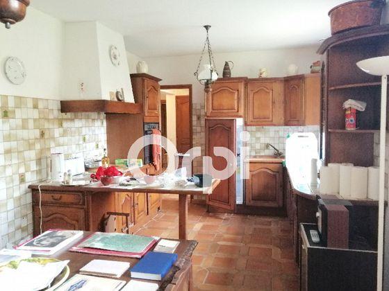 Vente maison 6 pièces 141,1 m2
