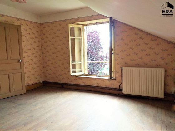 Vente maison 5 pièces 113,39 m2