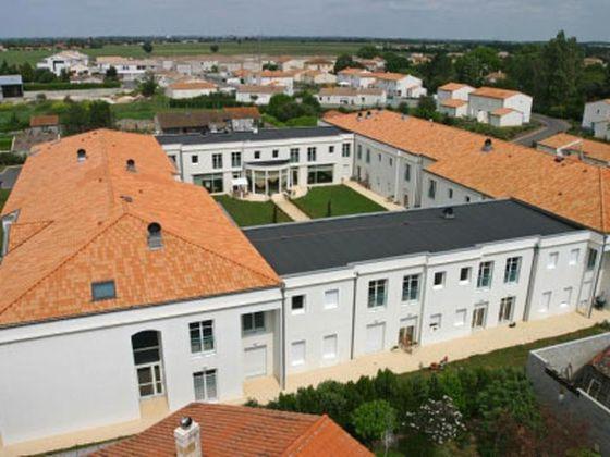 Vente appartement 2 pièces 42,45 m2