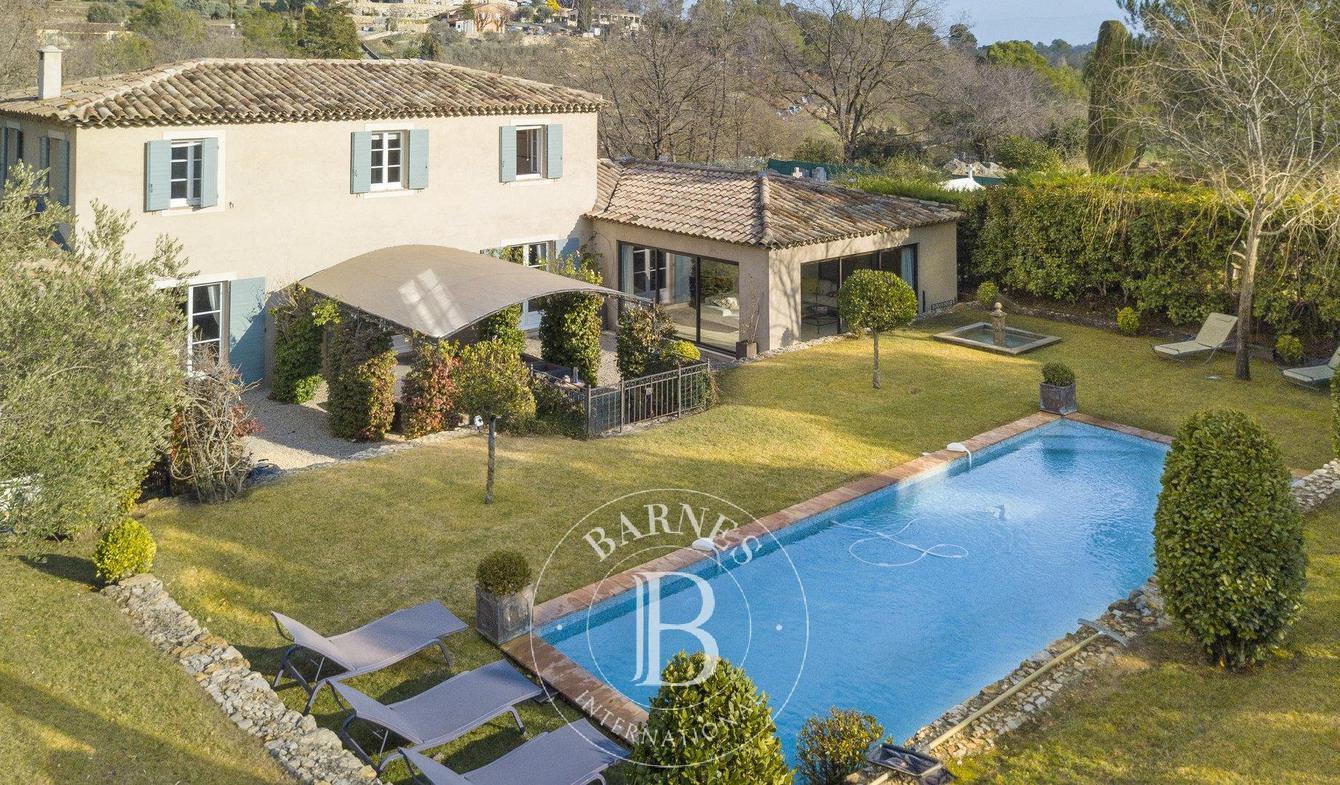 Maison avec piscine Plascassier