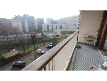 Paris 14ème Appartement 3 pièces 68 m2