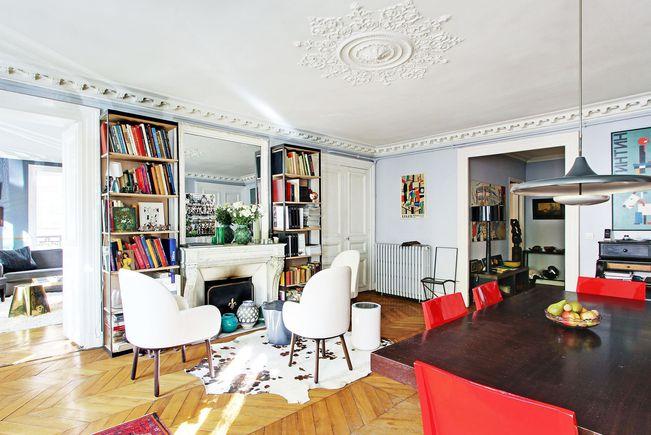 Appartement, Paris 11e