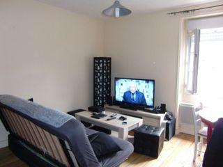 Appartement Tiercé (49125)