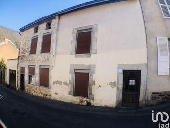maison à Revin (08)