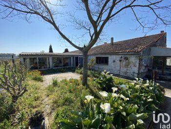 maison à Le Douhet (17)