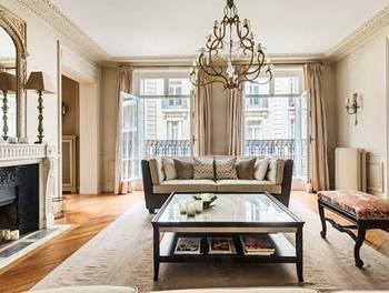 Appartement 7 pièces 233,62 m2