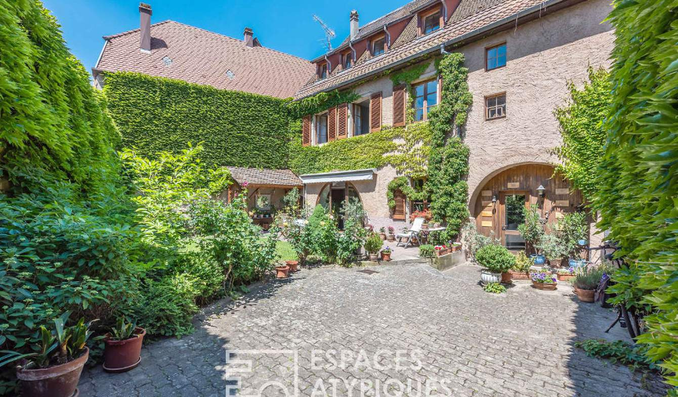Maison Eguisheim