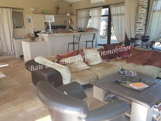 Vente villa 8 pièces 400 m2