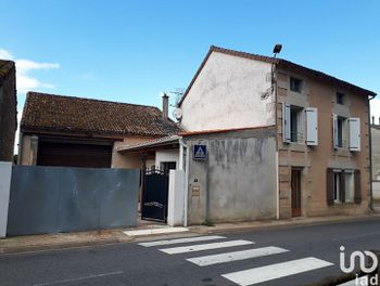 maison à Bouresse (86)