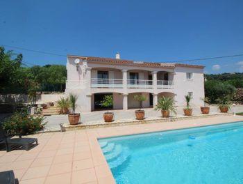 propriété à Sanary-sur-Mer (83)
