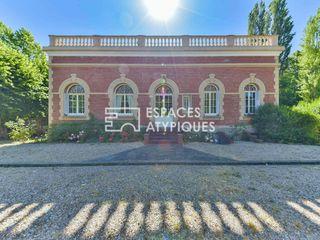 Maison Butry-sur-Oise