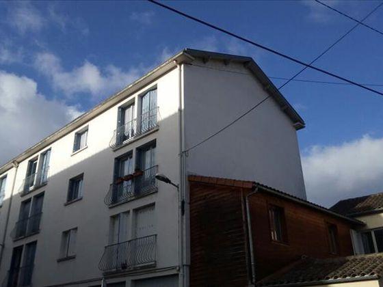 Vente appartement 4 pièces 52 m2