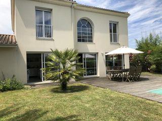 Maison Bordeaux (33200)