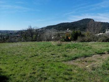 terrain à Barjac (30)