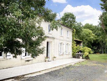 maison à Tonnay-Boutonne (17)