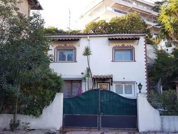 Maison meublée 3 pièces 60 m2