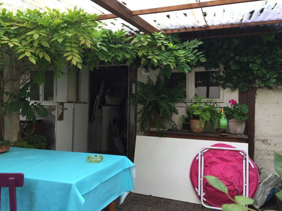 Vente maison 3 pièces 42 m2