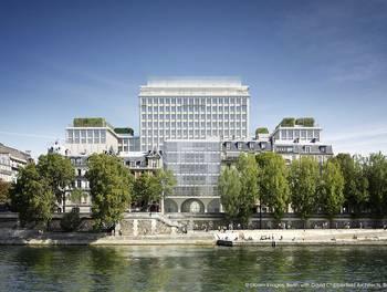 Paris 4ème