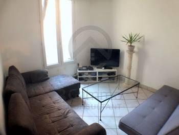 Appartement 4 pièces 47,04 m2