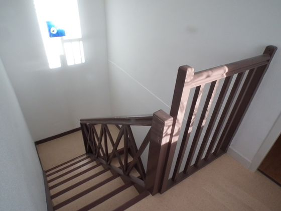 Vente appartement 4 pièces 116,6 m2