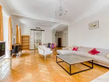 Appartement meublé 4 pièces 131,4 m2