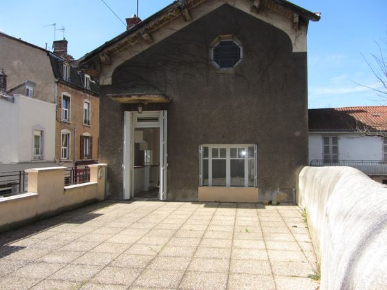 Vente maison 3 pièces 78,77 m2