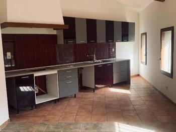 Appartement 3 pièces 72,87 m2