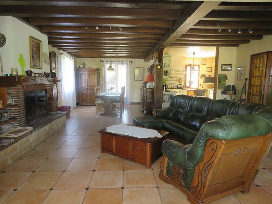 Vente maison 9 pièces 230 m2