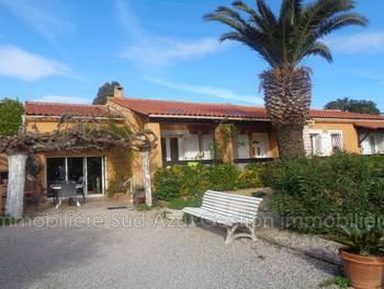 Villa 6 pièces 124 m2
