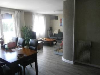 Appartement 3 pièces 67,62 m2