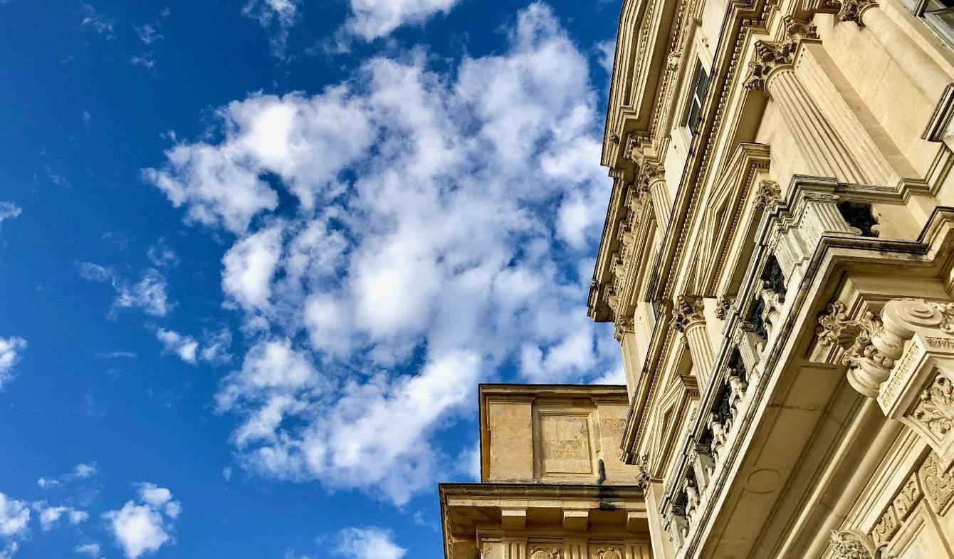 Propriété Montpellier