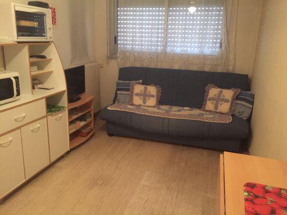 Vente studio 18,88 m2