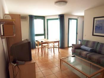 Appartement meublé 3 pièces 70,9 m2