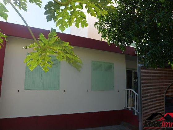 Location maison 4 pièces 115 m2