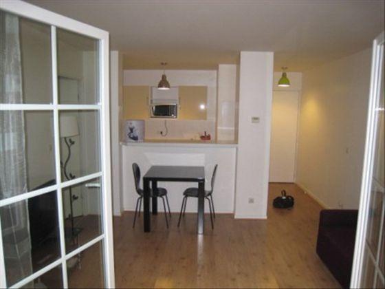 Location appartement meublé 2 pièces 36,3 m2