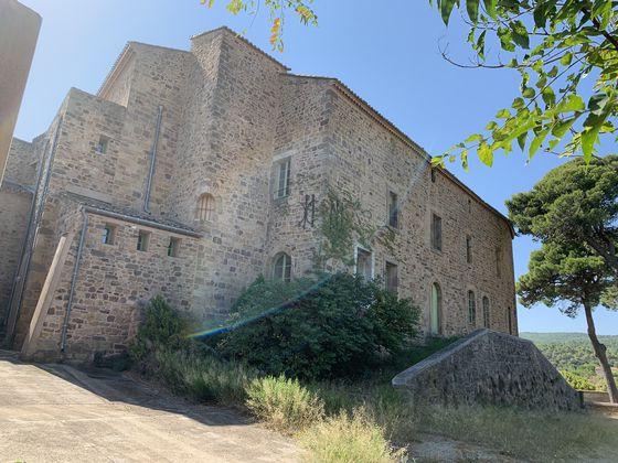 Vente château 20 pièces 3500 m2