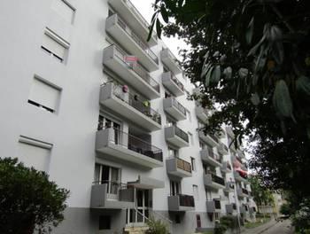 Appartement 5 pièces 92,89 m2