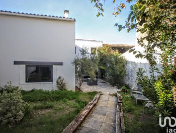 maison à La Couarde-sur-Mer (17)