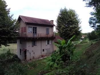 Maison 3 pièces 175 m2