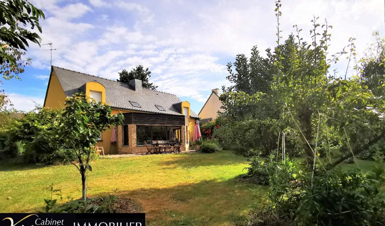 Maison avec terrasse Piré-sur-Seiche