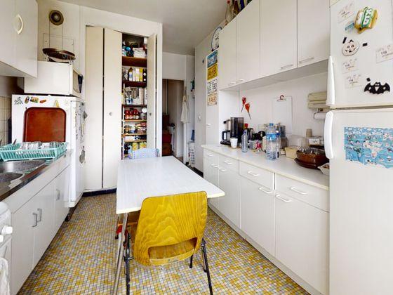 Vente appartement 5 pièces 101,33 m2