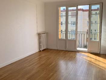 Appartement 3 pièces 63,41 m2