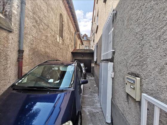 Vente appartement 4 pièces 122 m2